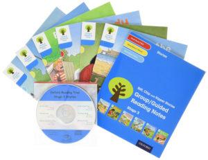 オックスフォードリーディングツリーORT ステージ3 Stories CD付きパック(CD Pack)