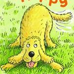 犬のフロッピー オックスフォードリーディングツリー ORT