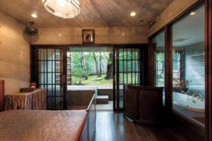 樹木希林さんの自宅
