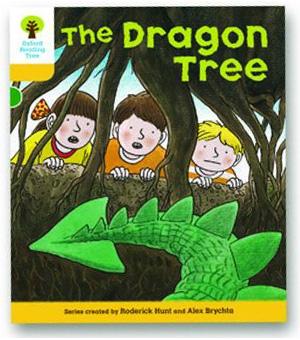 オックスフォードリーディングツリー ORT レベル5 ステージ5 stage5 Stories The Dragon Tree 表紙